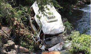 Hình ảnh tang thương từ hiện trường vụ nạn thảm khốc ở Lai Châu