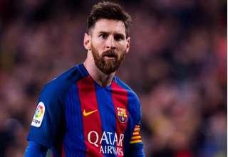 Tiền đạo Messi bất ngờ tiết lộ điểm yếu lớn nhất của mình