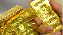 Giá vàng hôm nay 17/9: Dự báo giảm sau khi tăng vọt bất ngờ