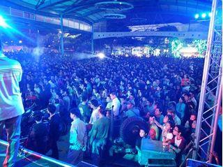 Hà Nội: 7 người chết, nhiều người nhập viện nghi sốc thuốc tại lễ hội âm nhạc