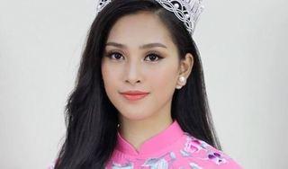 Dân mạng truyền tay bảng điểm toàn 4, 5 được cho là của Tân Hoa hậu Tiểu Vy