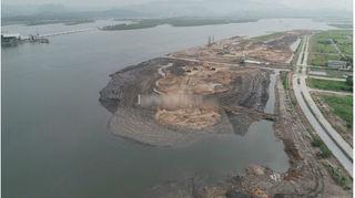 Quảng Ninh: Dự án treo công viên cây xanh 7 năm bất ngờ được phân lô bán nền?