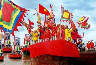 Hải Dương đã sẵn sàng cho Lễ hội mùa thu Côn Sơn-Kiếp Bạc năm 2018