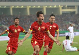 5 chân sút vĩ đại nhất AFF Cup: Góp mặt bộ đôi huyền thoại Việt Nam