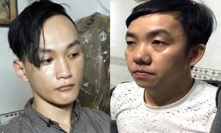 Thêm nghi can vụ cướp ngân hàng ở Tiền Giang sa lưới