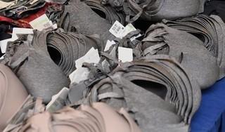 Ăn cắp 529 chiếc áo ngực, 4 người Việt bị cảnh sát Singapore bắt giữ