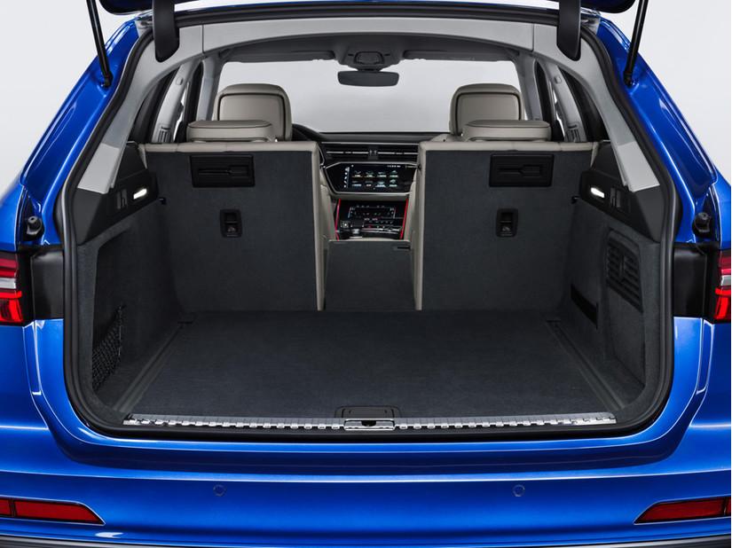Audi chốt giá bán xe gia đình sang chảnh A6 Avant 20194