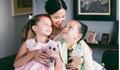 Ca sĩ Hồng Nhung chia sẻ về cuộc sống sau khi ly hôn chồng Tây
