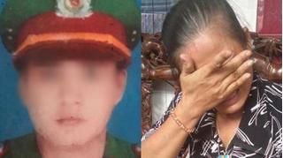 Gia đình thiếu úy uống nhầm ma túy tử vong gửi đơn đến Bộ Y tế
