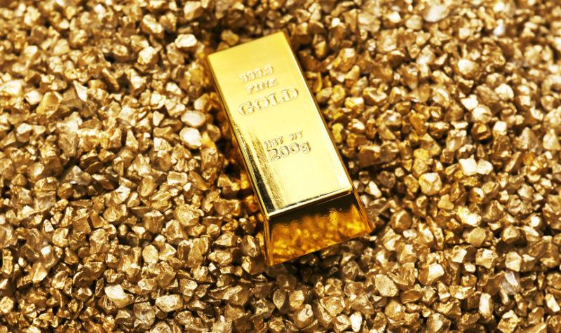 Giá vàng hôm nay 19/9: Giảm bất chấp USD có dấu hiệu suy yếu