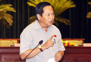 Khởi tố các cựu cán bộ ở TP.HCM và Đà Nẵng liên quan Phan Văn Anh Vũ