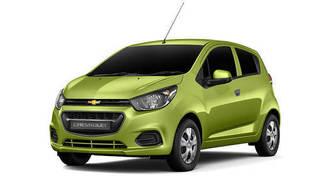 Mẫu ô tô rẻ nhất Việt Nam Chevrolet Spark Duo 2018 giảm giá 'sốc'