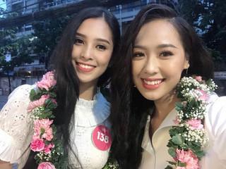 Nhận xét bất ngờ của các thí sinh Hoa hậu Việt Nam về Hoa hậu Tiểu Vy
