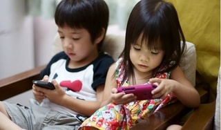 Những 'triệu chứng' trẻ nghiện smartphone mà cha mẹ không để tâm