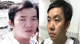 Vụ cướp ngân hàng ở Tiền Giang, nghi phạm đã tử vong