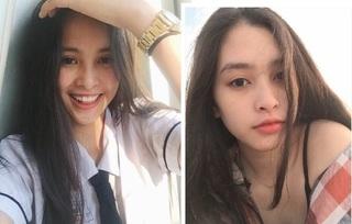 So sánh nhan sắc của các Hoa hậu khi rũ bỏ lớp son phấn, Trần Tiểu Vy được khen đẹp xuất sắc