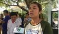 Vợ tài xế container tông Innova lùi trên cao tốc xin 2.000 chữ ký kêu oan cho chồng