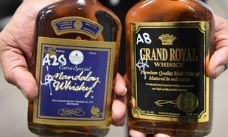 Sốc: 21 người tử vong vì uống rượu rởm