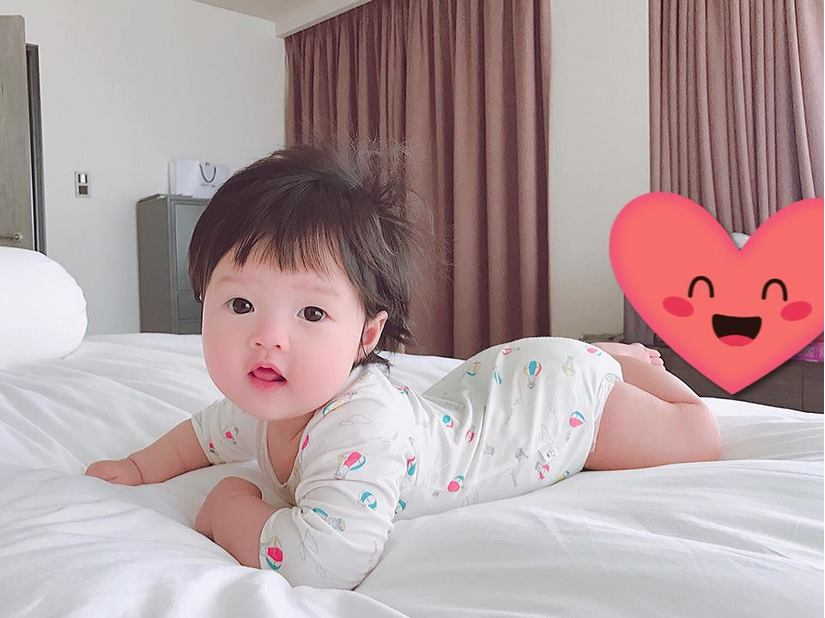 con gái Hoa hậu Đặng Thu Thảo, Hoa hậu Đặng Thu Thảo