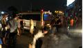 Suýt va chạm giao thông, hai tài xế hỗn chiến thương vong
