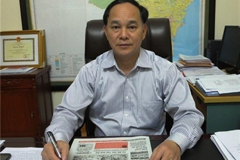 Mức kỷ luật dành cho cựu GĐ Sở bổ nhiệm hàng loạt trước khi về hưu