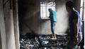 Vụ 2 thi thể bị cháy ở Đê La Thành: Làm xét nghiệm ADN cho nạn nhân
