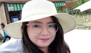 Nữ cán bộ xinh đẹp ở Phú Quốc bỏ xe lại cơ quan, mất liên lạc nhiều ngày