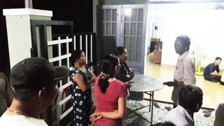 Đà Nẵng: Nghi án chồng dùng búa đánh chết vợ rồi tự tử