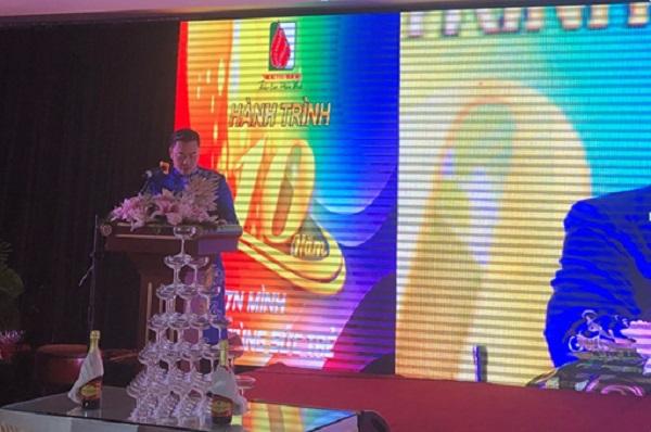 Ông Lê Khánh Trình – Chủ tịch HĐQT Tập đoàn Trường Tiền