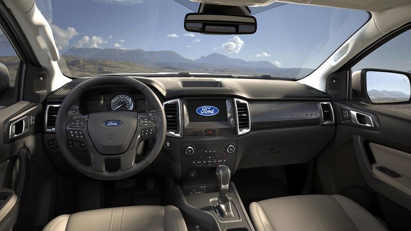 Ford Ranger Wildtrak 2019 ề đại lý giá hơn 900 triệu đồng2