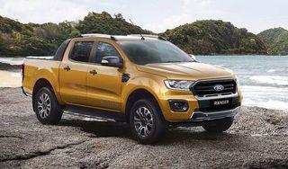 Về đại lý giá hơn 900 triệu đồng, Ford Ranger 2019 gây 'sốt' thị trường