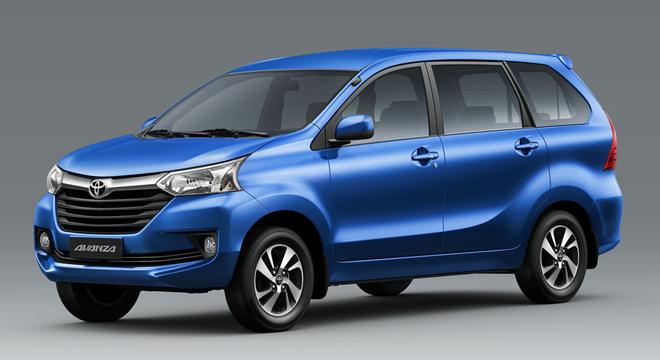 Ngày mai, Toyota ra mắt xe Wigo, Rush, Avanza với giá từ 400 triệu3