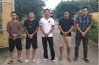 Triệt phá đường dây đánh bạc ở Quảng Nam, số tiền cá cược trên 600 tỉ đồng