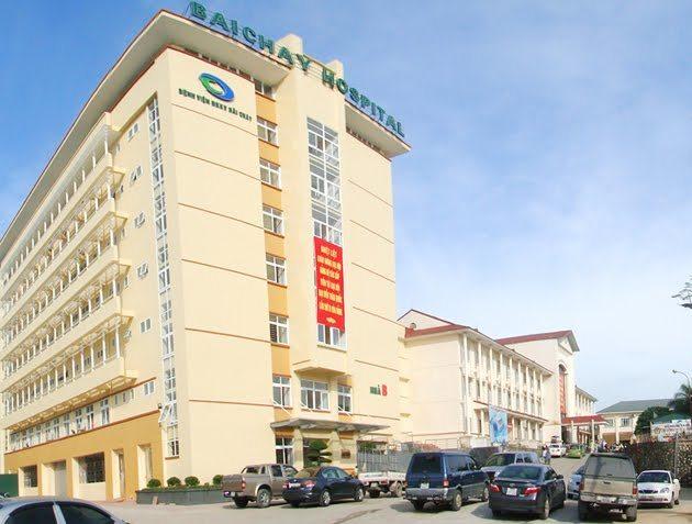 Quảng Ninh Liên tiếp các ca bệnh nhân nhảy lầu bệnh viện tự tử