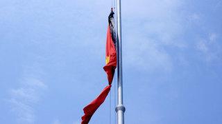 Dự báo thời tiết 26/9: Quốc tang Chủ tịch nước Trần Đại Quang có mưa rào