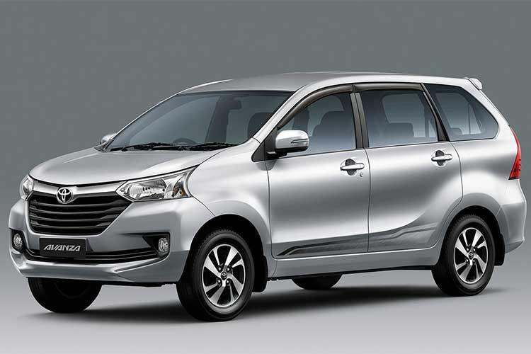 Điều đặc biệt của mẫu xe rẻ nhất phân khúc MPV Toyota Avanza2