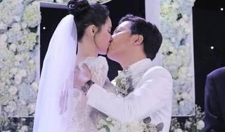Trường Giang hứa gì với Nhã Phương và bố mẹ hai bên trong ngày cưới?