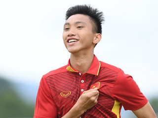 Đoàn Văn Hậu thi đấu cho U19 hay ĐTQG Việt Nam?