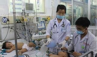 Trường hợp đầu tiên tử vong vì chân tay miệng ở BV Nhi đồng 1 TP.HCM