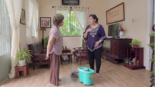 Tập 63 'Gạo nếp gạo tẻ': 'Cuộc chiến ngầm' giữa mẹ chồng và nàng dâu