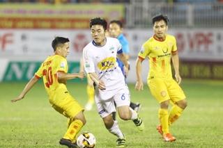Chuyên gia chỉ ra tử huyệt của HAGL trước trận quyết đấu với Nam Định