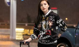 Chi tiền tỷ sắm quần áo cho Paris Fashion Week, Kỳ Duyên được khen chịu chơi