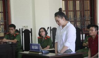Nữ bị cáo sát hại chủ nợ ngất xỉu tại tòa khi bị tăng án phạt