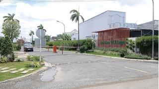 Xây nhà không phép, chủ đầu tư dự án Saigon Village bị Sở Xây dựng 'sờ gáy'