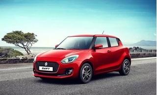 Mẫu xe mới của Suzuki giá từ 161 triệu có gì đặc biệt?