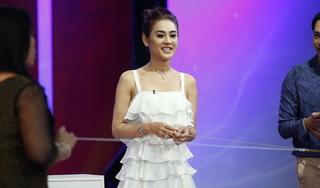 Lâm Khánh Chi khẳng định 'không sợ mẹ chồng' trên sóng truyền hình