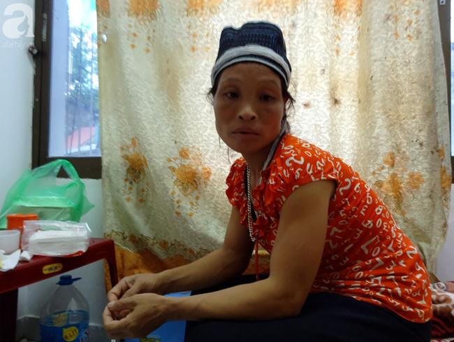 Tắm đêm sau sinh khiến bà mẹ 18 tuổi đột tử, để lại 2 con nhỏ3