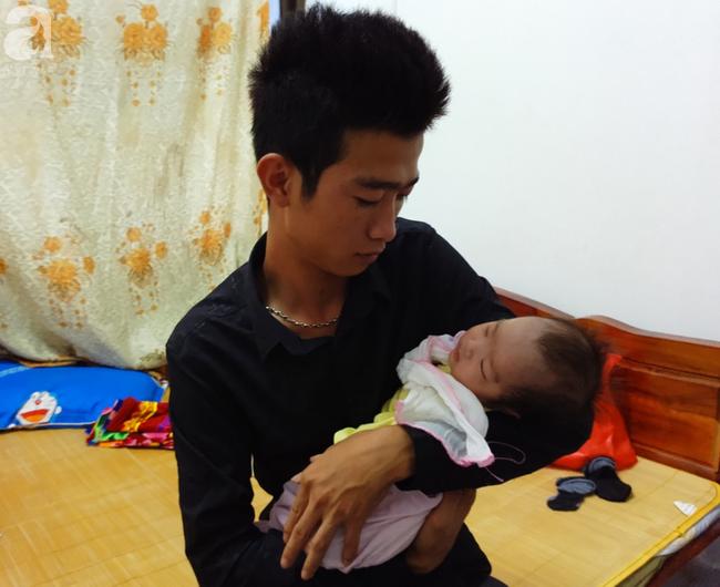 Tắm đêm sau sinh khiến bà mẹ 18 tuổi đột tử, để lại 2 con nhỏ4