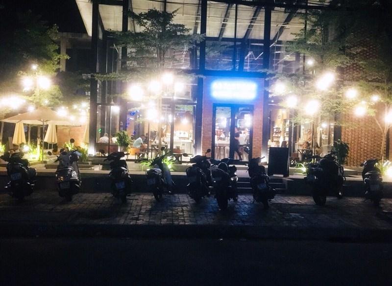 18 người nước ngoài dương tính ma túy trong quán bar ở Đà Nẵng