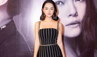 Phạm Quỳnh Anh khóc xin đừng nghi vấn, thêu dệt trước tin đồn ly hôn